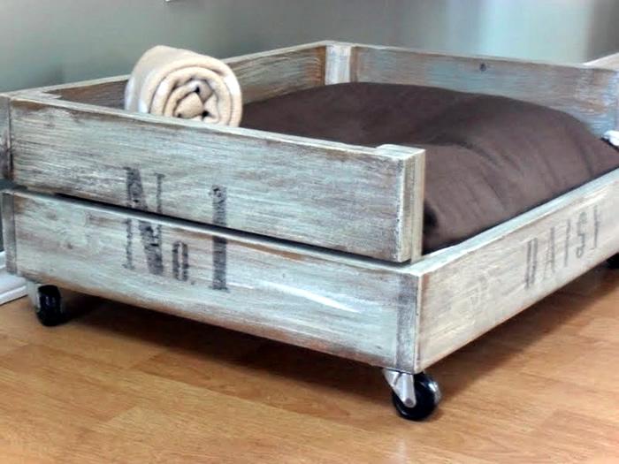 modelos-de-camas-para-cachorro-reciclada-rústica