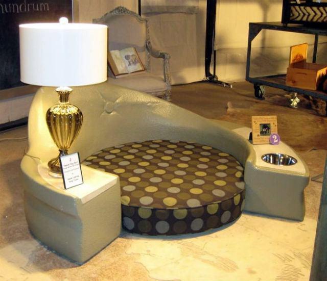 modelos-de-camas-para-cães-diva-luxo