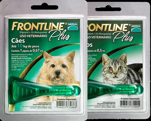 antipulgas para gatos